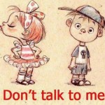 Don`t-talk-to-me